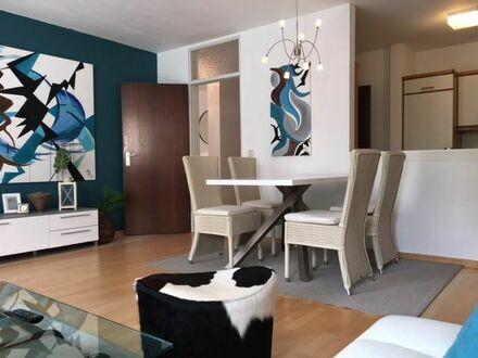 Gemütliche und charmante Wohnung auf Zeit neu renoviert/möbliert | Quiet & spacious studio newly renovated and interior