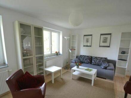 Stilvolle, gemütliche Wohnung | Neat and fantastic apartment