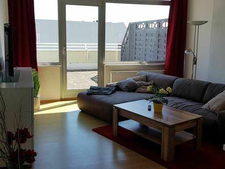 Wunderschönes, stilvolles Studio Apartment im Herzen der Stadt | Bright & spacious apartment in the heart of town