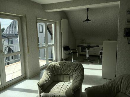 Wunderschönes und liebevoll eingerichtetes Apartment in Raunheim | Neat, gorgeous home in Raunheim