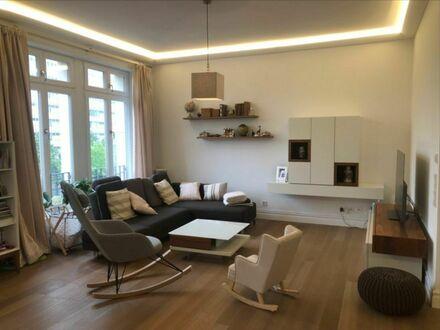 Stilvolles Loft in Frankfurt am Main | Spacious suite in Frankfurt am Main