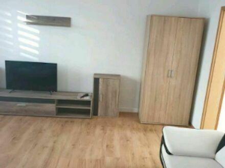 Einraumwohnung in Freiberg für eine Person | One-room apartment in Freiberg for one person