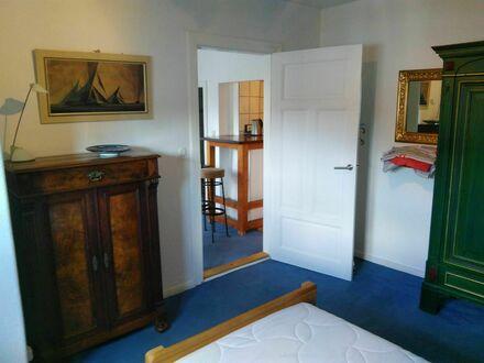 Charmante Wohnung auf Zeit in Schwachhausen | Perfect apartment (Schwachhausen)