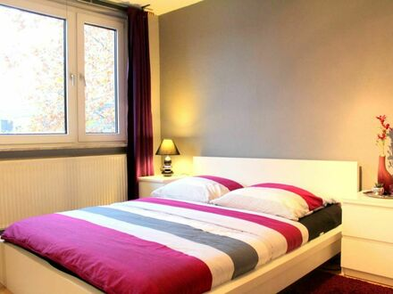 ★ TOP LAGE ★ Altstadt Wohnung Mainz (2-ZKB) | ★ BEST LOCATION ★ Old Town 3-room Flat Mainz