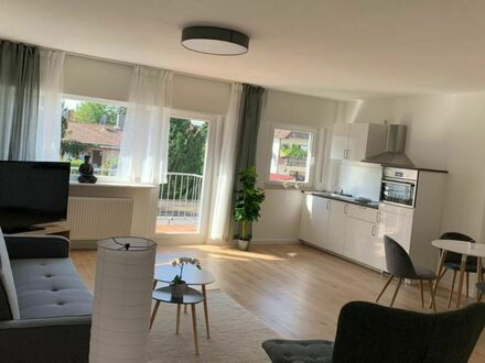 Modernes Studio Apartment in guter Lage | New & modern studio apartment in excellent location