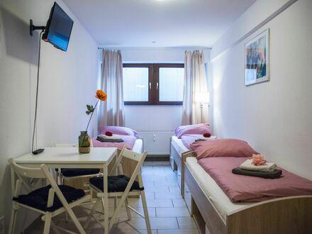 Modisches & gemütliches Apartment in Düsseldorf | Quiet, gorgeous studio in Düsseldorf