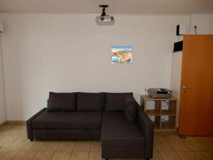 Stilvolle Wohnung (Frankfurt am Main) | Cozy apartment located in Frankfurt am Main