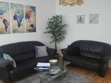 Kürzlich renoviertes Apartment in Frankfurt am Main | Recently Refurbished Apartment in Frankfurt am Main