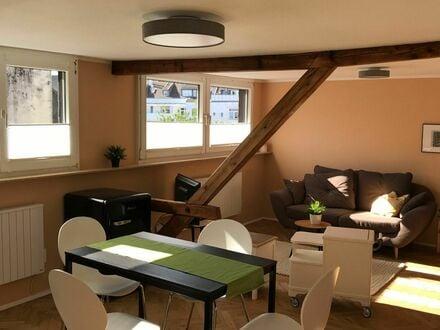 Modernes Zwei-Zimmer-Appartement für bis zu 2 Personen   Modern apartment in Krefeld city