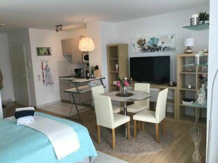 Liebevoll eingerichtete Wohnung im Herzen von Mainz | Lovingly furnished apartment in the heart of Mainz