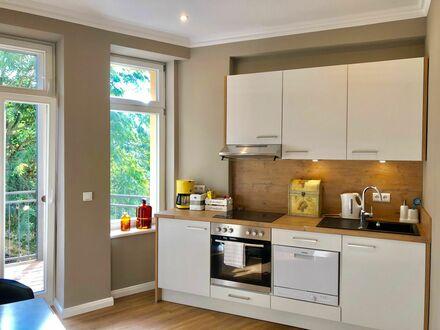 Häusliche, neue Wohnung | Amazing and beautiful apartment