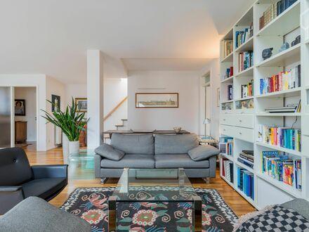 Großes Apartment mit Dachterrasse Wilmersdorf | Quiet loft in Wilmersdorf