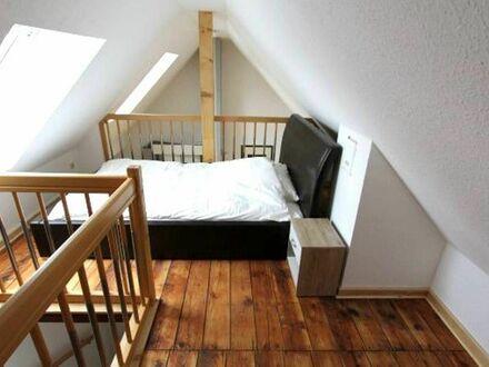 Helles Dachgeschoss Apartment in Bonn Friesdorf | Bright Rooftop Apartment in Bonn Friesdorf