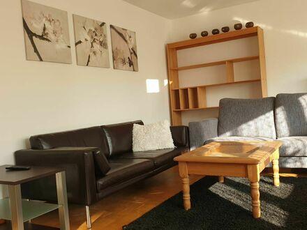 Ruhige 3,5 Zimmerwohnung in Filderstadt, 10 Auto-Minuten zur Messe Stuttgart/Flughafen | Quiet 3,5 room apartment in Filderstadt,…
