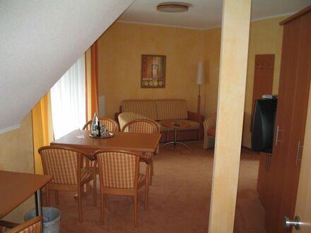 Großzügig & liebevoll eingerichtetes Penthouse Apartment in Dorsten | Awesome and quiet suite in Dorsten