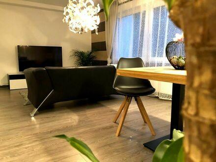 Hochwertige moderne Singlewohnung in Deutz nahe der Fachhochschule zwischen Lanxessarena und Kölnarcaden | High-quality modern…
