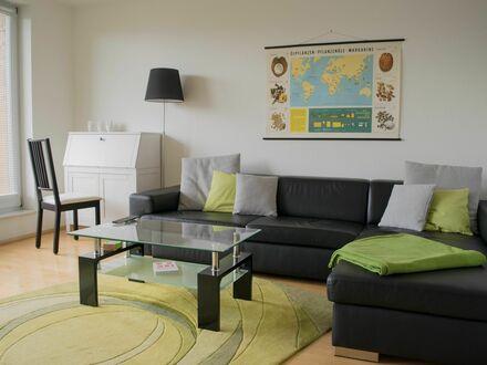 Voll ausgestattete moderne Penthouse Wohnung in der Nähe der Uni/Technologiepark mit TOP Verkehrsanbindung | Modern penthouse…