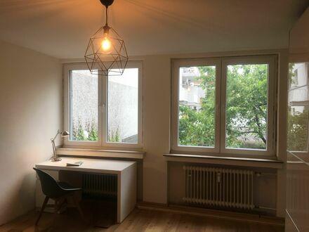 Schönes Apartment im beliebten Köln-Deutz | Nice apartment in popular Cologne, Deutz