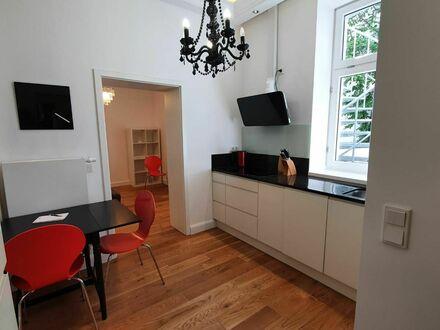 Ruhige und häusliche Wohnung auf Zeit (Serviced Apartment) in Köln | Cute & gorgeous flat (serviced apartment) (Cologne)