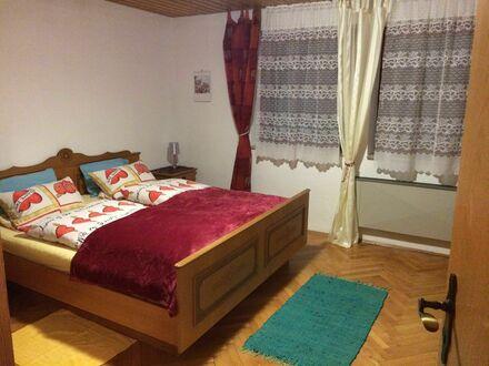 Helles, wunderschönes Apartment (Spiegelau) | Bright and fantastic studio in Spiegelau