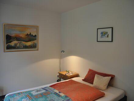 Schöne, ruhige 2-Zimmer-Wohnung in Bestlage München-Schwabing | Beautiful, quiet 2 room apartment in best location Munich-Schwabing