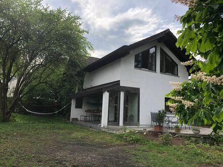 Haus mit Garten, 151 qm Wohnfläche, 4 Zimmer, 2 Bäder, Garten (Dießen am Ammersee) | Fashionable and amazing suite (Dießen…
