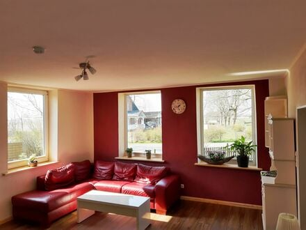 Ruhiges Studio Apartment auf dem Land | Quiet studio apartment in the country