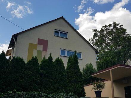 Große Wohnung im Herzen Stuttgarts | Large arpartment in the centre of Stuttgart