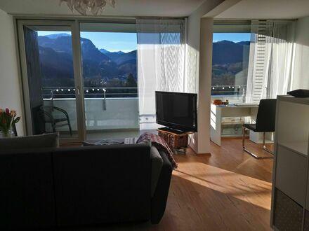 Liebevoll eingerichtetes, wunderschönes Apartment in Bad Reichenhall | Great & cozy loft in Bad Reichenhall