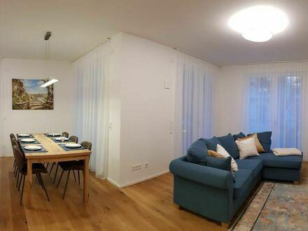 Luxuriöses, neues top 3 Zimmer Apartment direkt in der Altstadt an der Rheinpromenade | Cozy and perfect luxury 3 room flat…
