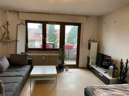 Schönes ein Zimmer Apartment in der nähe von Karlsruhe | Nice one room apartment near Karlsruhe