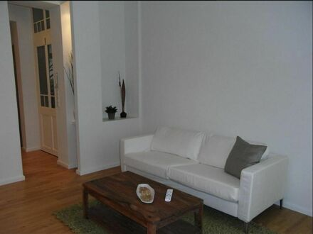 Charmantes und modernes Apartment in Frankfurt am Main | Fashionable, bright loft in Frankfurt am Main