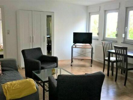 Ruhige und feinste Wohnung auf Zeit in Frankfurt am Main | Awesome, spacious suite in Frankfurt am Main
