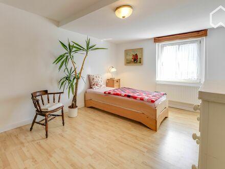 Modisches Apartment (Düsseldorf) | Wonderful apartment (Düsseldorf)