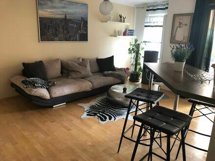Schöne zentrale 2-Zimmer Wohnung mit Garten   Awesome & fantastic studio