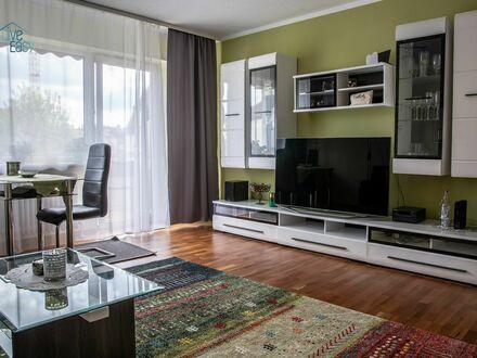 LiveEasy - Perfekt eingerichtete Wohnung mit guter Lage | LiveEasy - Perfectly furnished apartment with good location