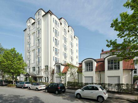 Großartige Wohnung im Herzen der Stadt, Hamburg | Pretty loft in Hamburg