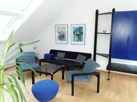 Neues & charmantes Loft in Karlsruhe | Cozy & quiet apartment (Karlsruhe)