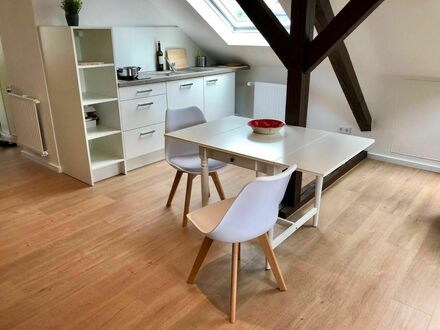 Liebevoll eingerichtete Wohnung in Bergisch Gladbach | Wonderful suite (Bergisch Gladbach)