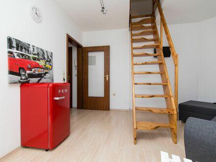 Gemütliches Apartment in Dortmund | Duplex apartment in Dortmund
