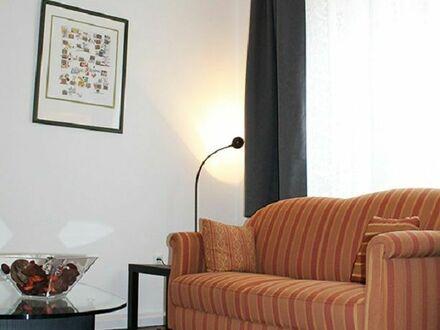 Helles apartment im Herzen der Stadt | Cozy & lovely flat in quiet street