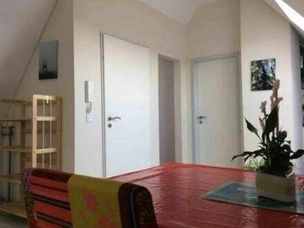Ruhiges & liebevoll eingerichtetes Loft in Paderborn | Neat and cute suite in Paderborn