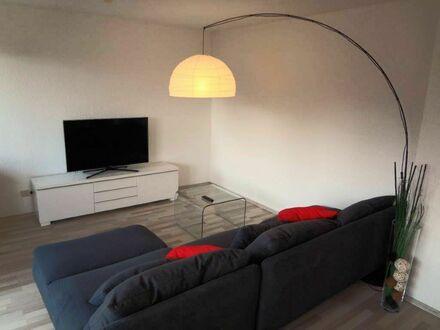 Moderne 3-Zi. EG mit Garten Südseite und Aussicht | Modern & amazing apartment located in Stuttgart