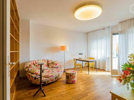 2 Zimmer 5.Stock Xberg Paul-Lincke-Ufer | 2-Room-5th-Floor Xberg Paul-Lincke-Ufer