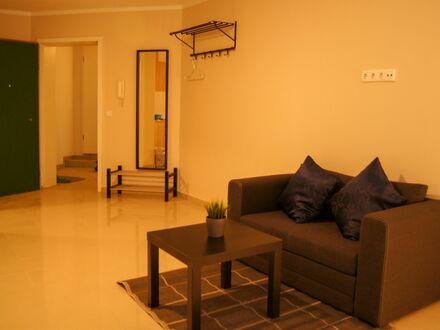 Citystyle Apartment Wifi | Fashionable and neat studio