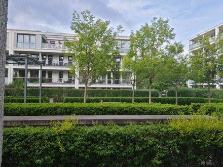Moderne und helle Wohnung direkt am Schlosspark in Nymphenburg   Cute and new flat close to park