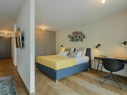 Modernes Apartment Aparthotel, Sendling | Apartment in new Boardinghouse, Sendling