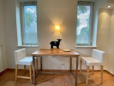Stilvolles Apartment in Landhausvilla | Stylish apartment in country house villa