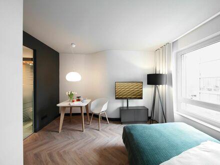 Charmantes und modisches Studio | Pretty and great flat close to city center