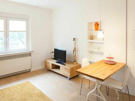 Helles und stilvolles Apartment in Dortmund | Perfect and bright loft in Dortmund